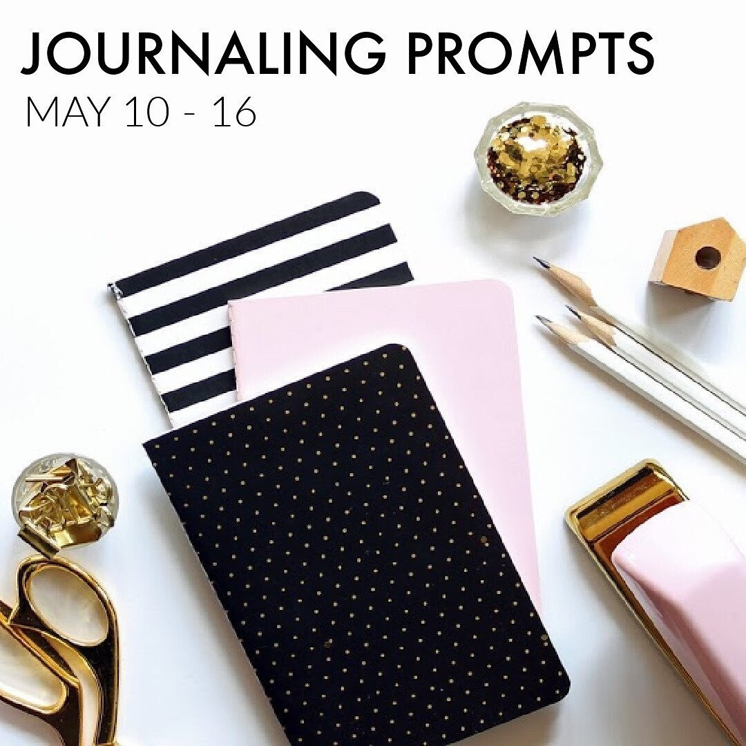 Journaling has been a huge part of my life in recent years. It started as a way to jot down my feelings when I felt overwhelmed with life. But then it morphed into a daily habit that has changed my life for the better. ⠀⠀⠀⠀⠀⠀⠀⠀⠀ Every morning I make my coffee and grab my journal. I make a list of what needs to get done with my business. Then I choose a writing prompt and write a short paragraph. ⠀⠀⠀⠀⠀⠀⠀⠀⠀ Do you know how long this takes me? About 10-15 minutes each morning. That's it! Here are some prompts to get you going every morning! ⠀⠀⠀⠀⠀⠀⠀⠀⠀ 🌸 I feel happy when… What was a time when you've been truly happy? What was behind that happiness? 🌸 Is there something you've been holding against yourself? How can you forgive yourself and move on?  🌸 What are your limiting beliefs? Do you have any limiting beliefs about yourself that are holding you back? How can you change your mindset surrounding those beliefs?  🌸 Who is in your support system? Spend some tim