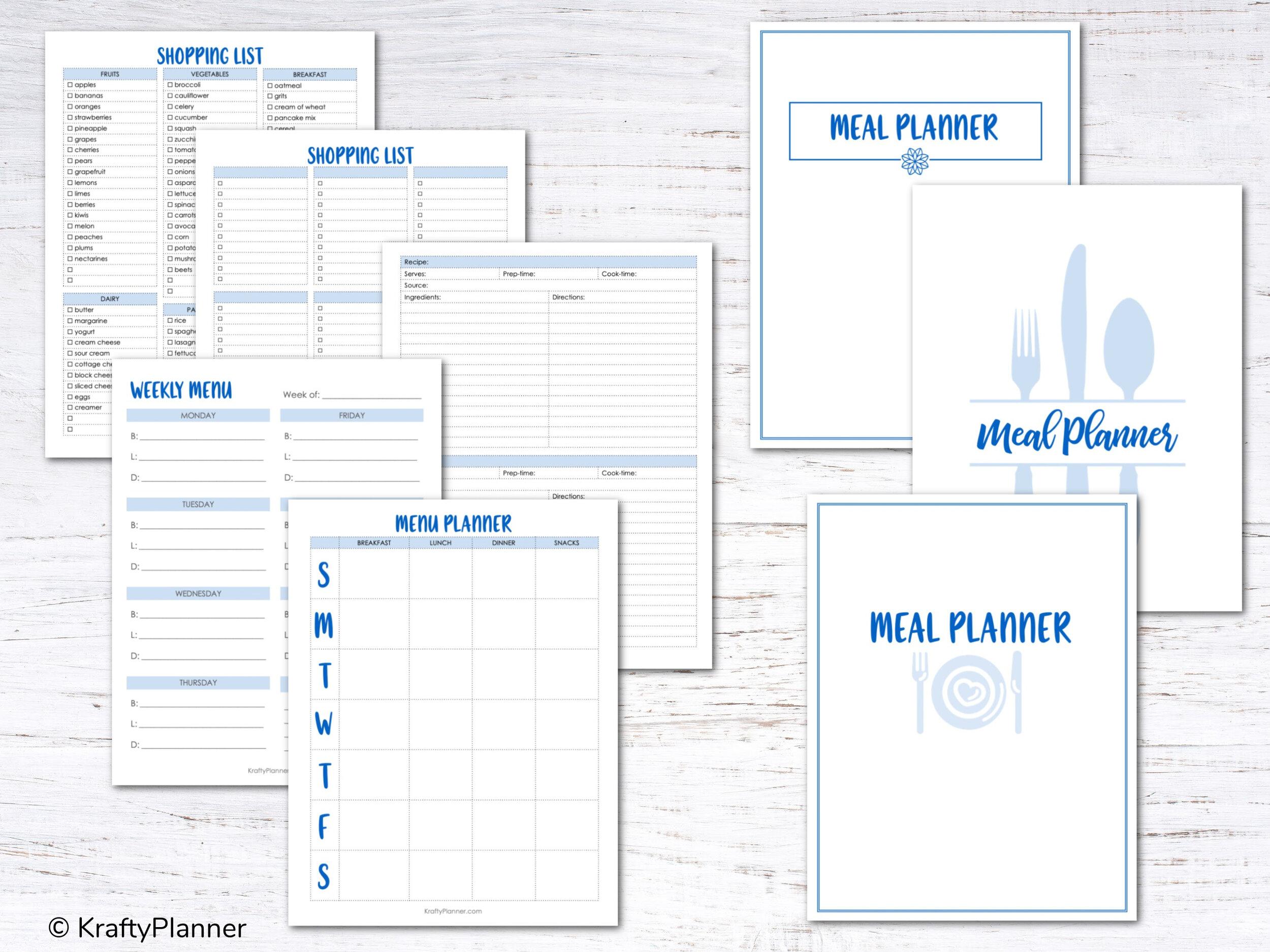 Meal Planner Printable .jpg