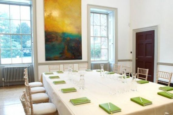 MEETINGS & CONFERENCES - Seating 2 to 250 attendees, across range of different rooms, all with picturesque views and competitive rates. We are perfect for your next board meeting or conference