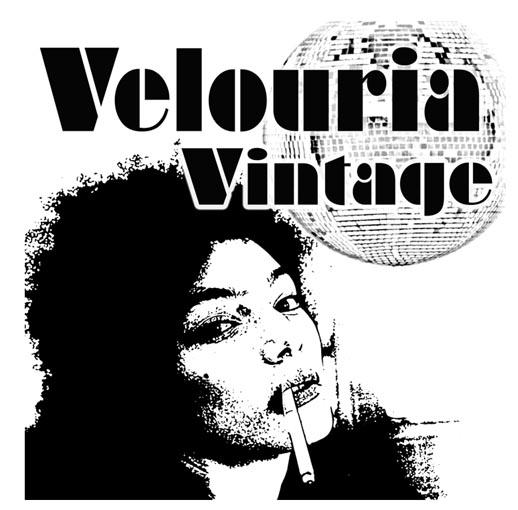 Image Via: Velouria Vintage