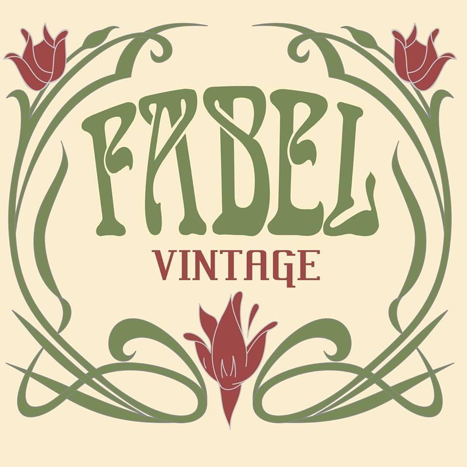 Image Via:  Fabel Vintage
