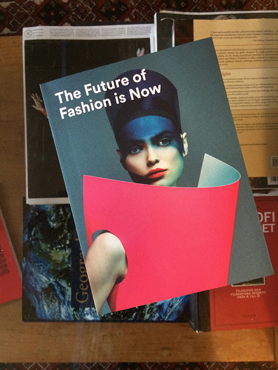 The Future Of Fashion#Is Now 2015