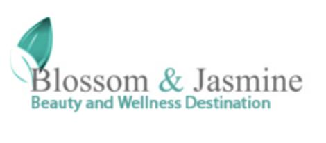 Blossom and Jasmine
