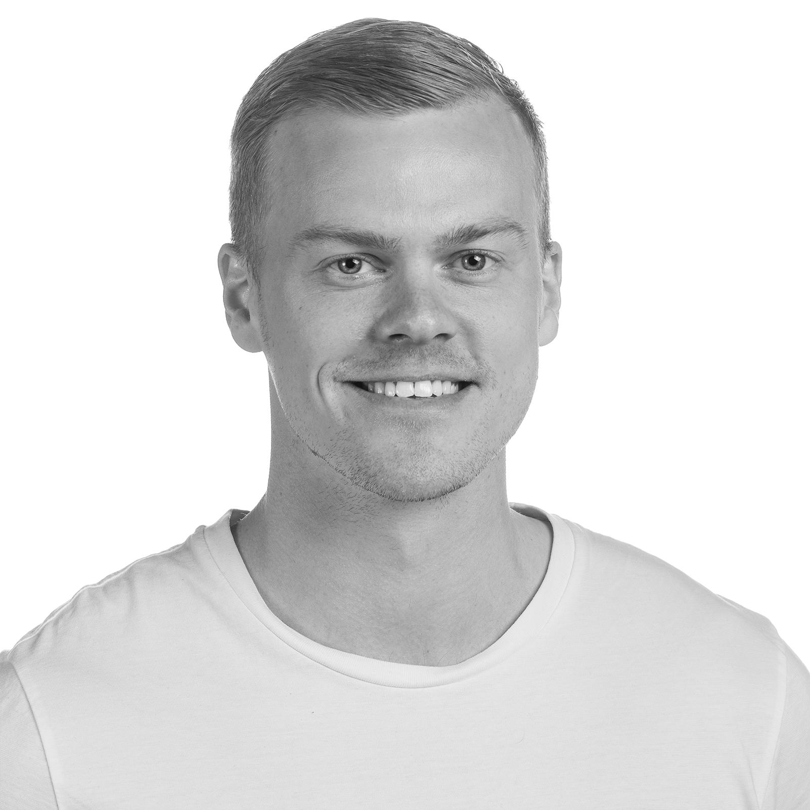 Orri Gunnarsson  Sjúkraþjálfari