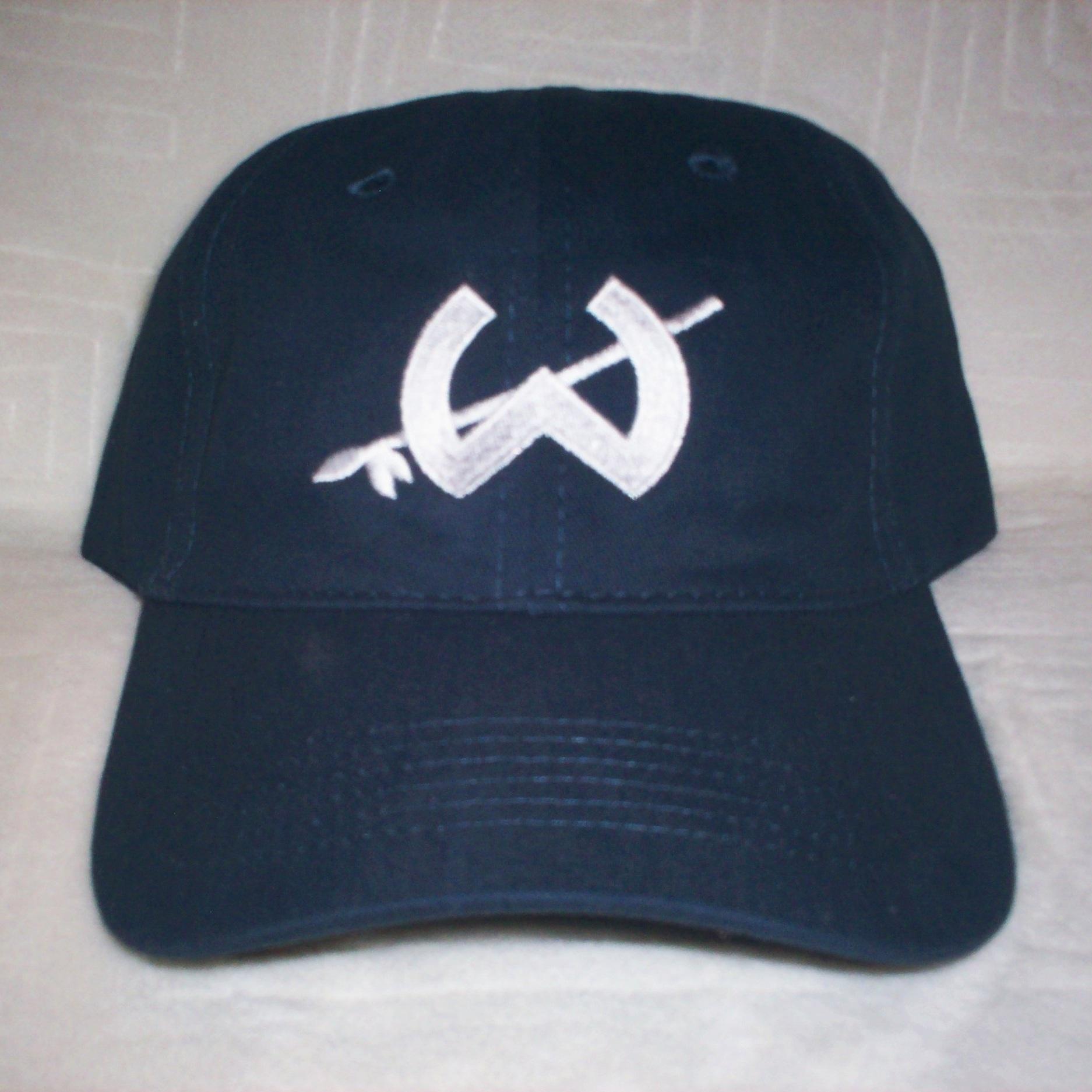Wilton Warriors W-Arrow Hat