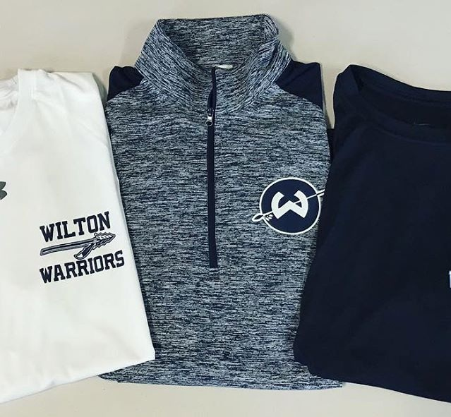 Wilton Warriors HQ - Your one stop shop for all things Wilton Warriors.Click Here to View Our Wilton Warriors Gear!