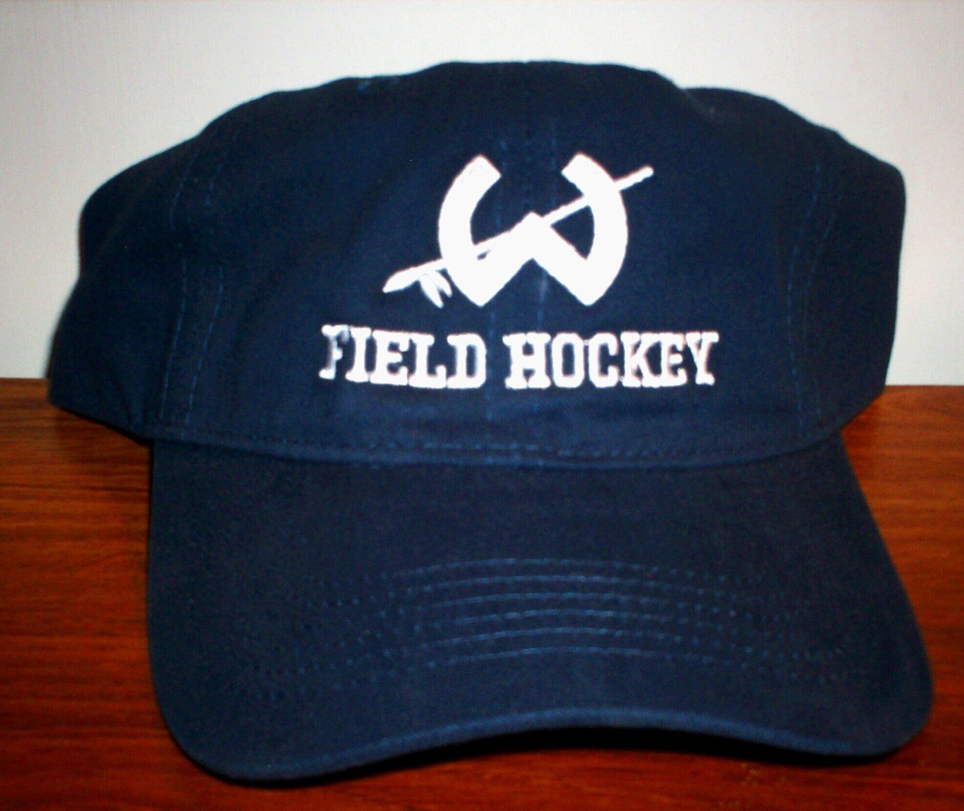 Wilton Warriors Field Hockey Hat