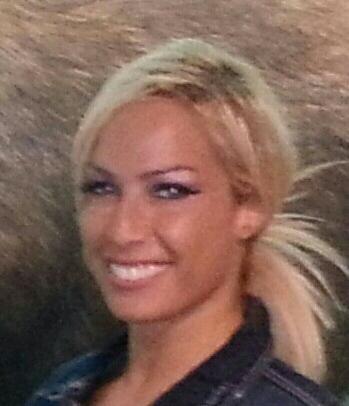 Dr. Danielle DeSantis