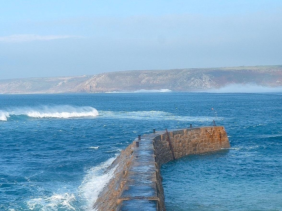 Sennen, Cornwall