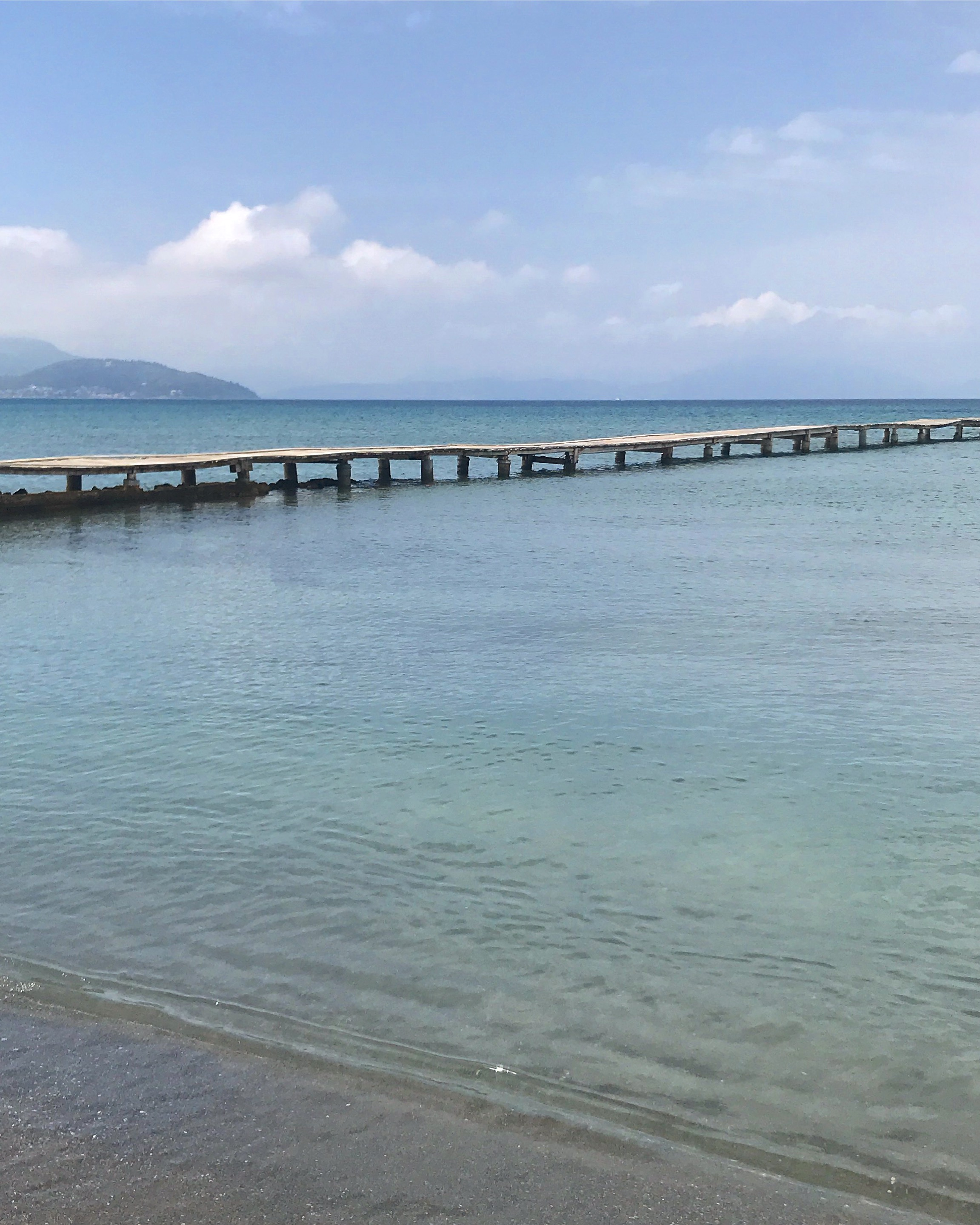 Lefkimmi, Corfu