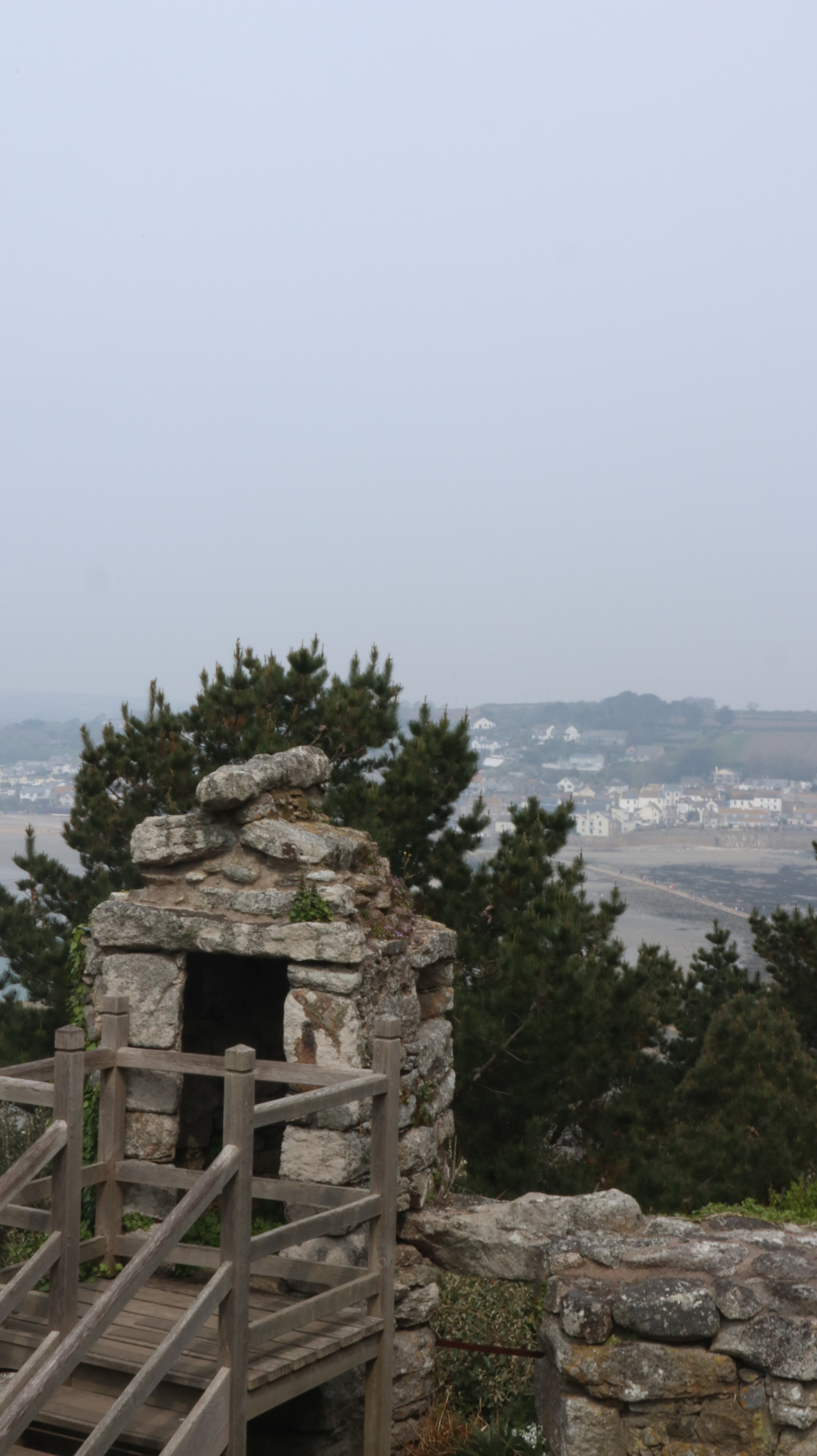 Top tips for a trip to St Michael's Mount in Cornwall  UK Castles  Cornwall Adventures
