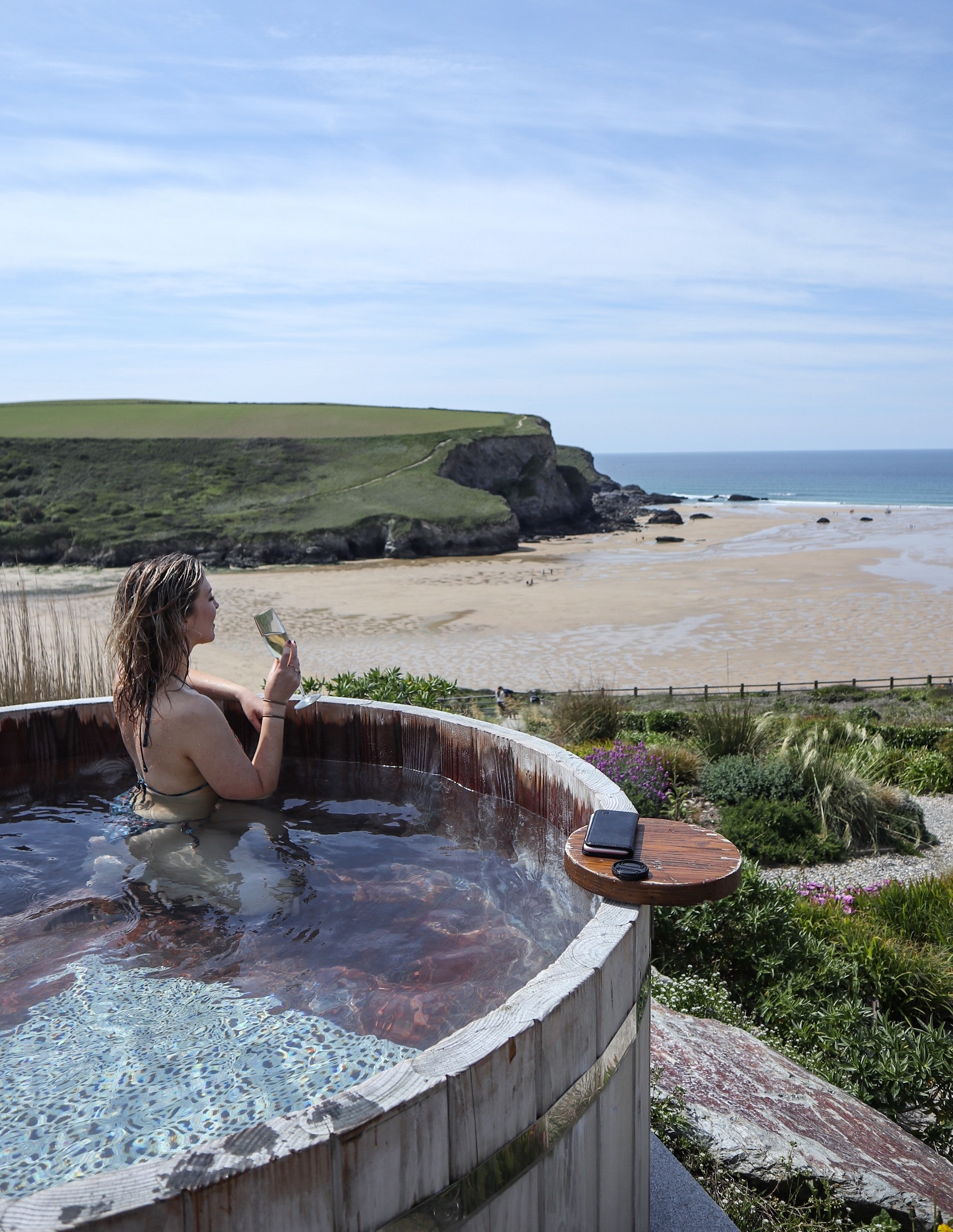 Meet Me by the Sea | Cornwall Lifestyle Blog —Cornwall Blog