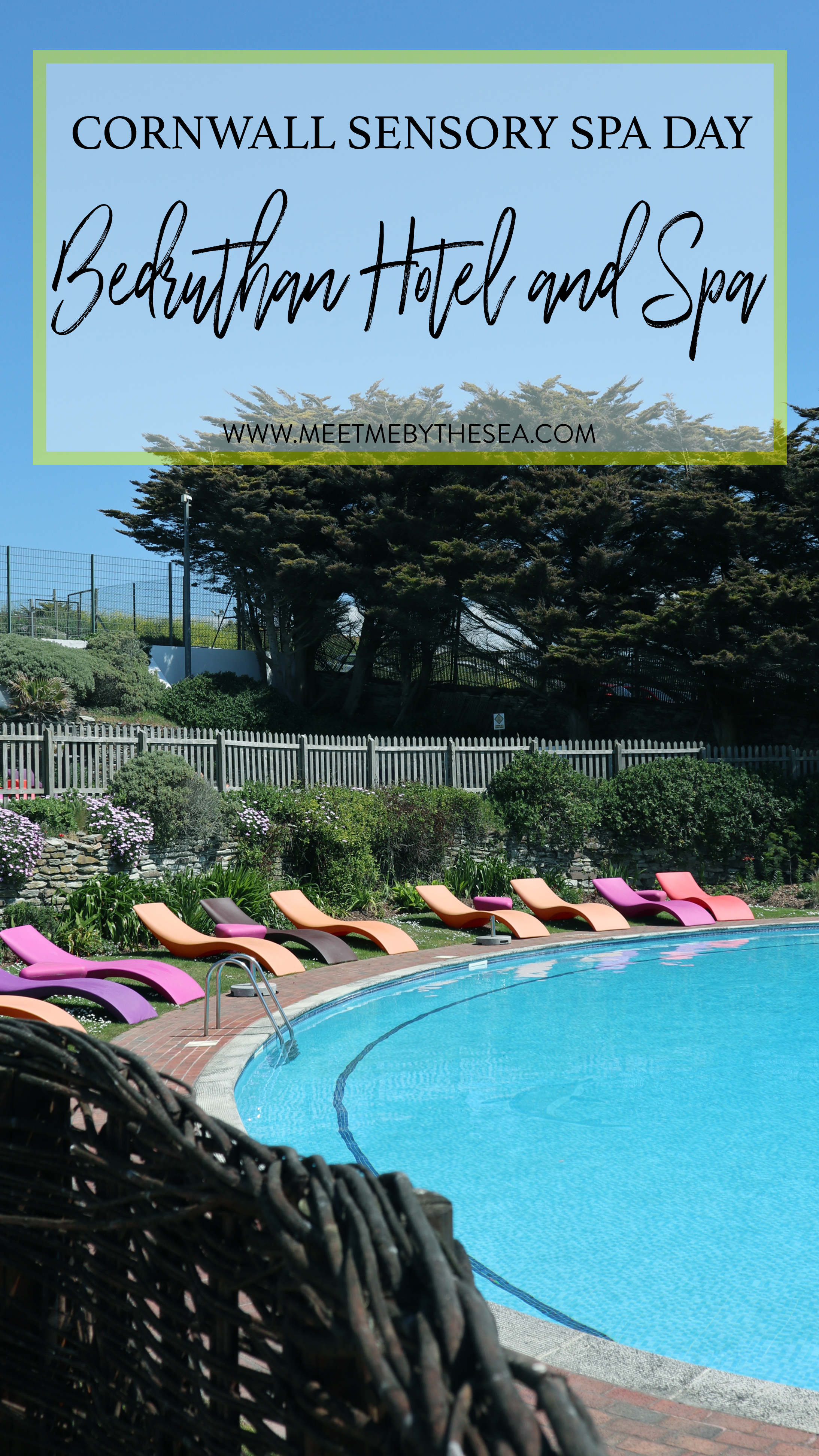 spa days in cornwall - the bedruthan hotel and spa
