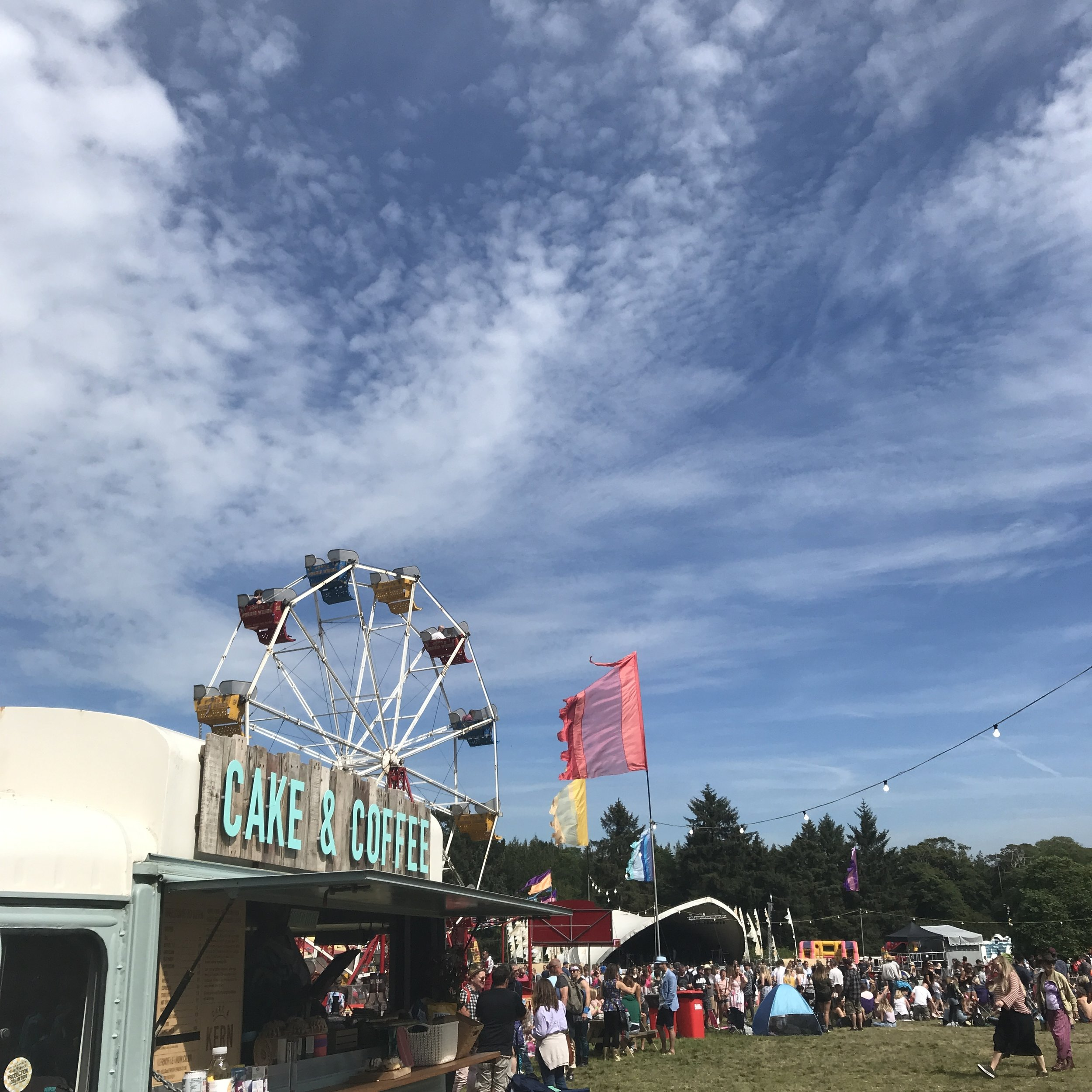 festivals in cornwall