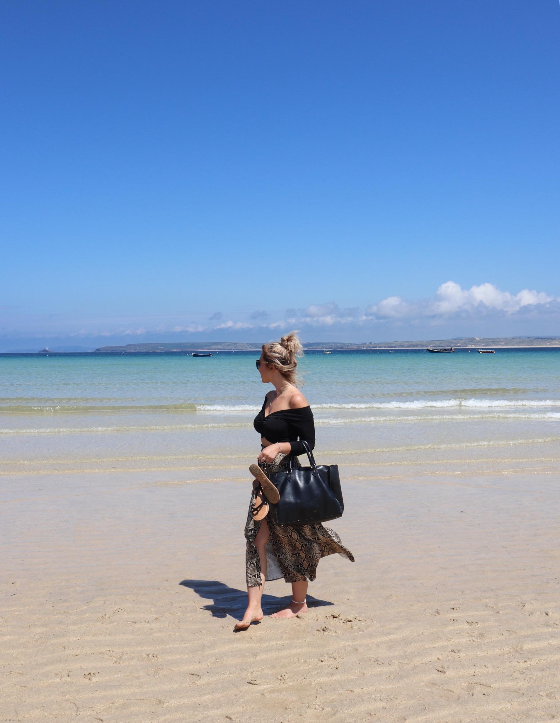 St Ives, Cornwall - Cornwall Blog