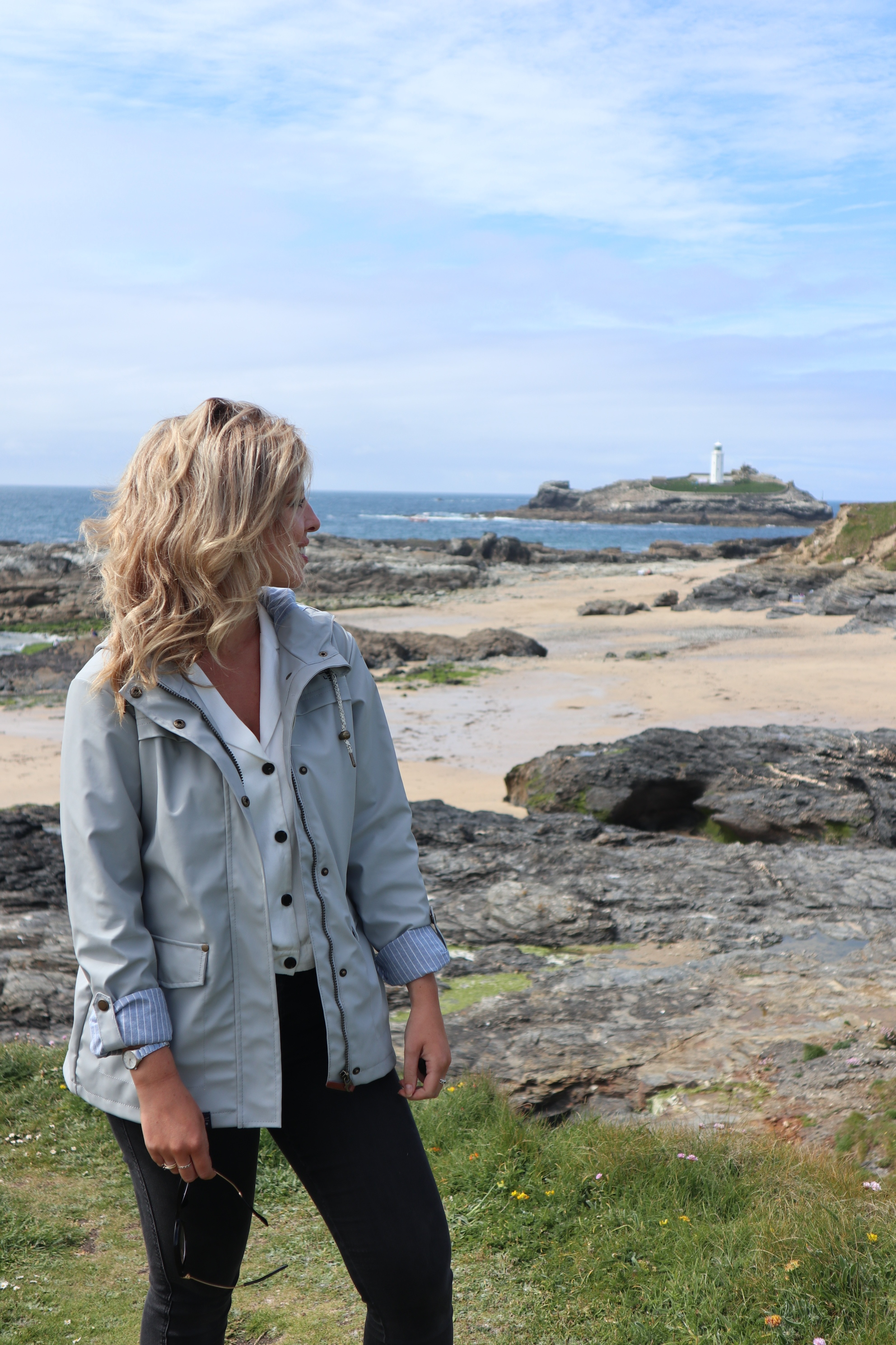 Cornwall Blog - Meet Me by the Sea