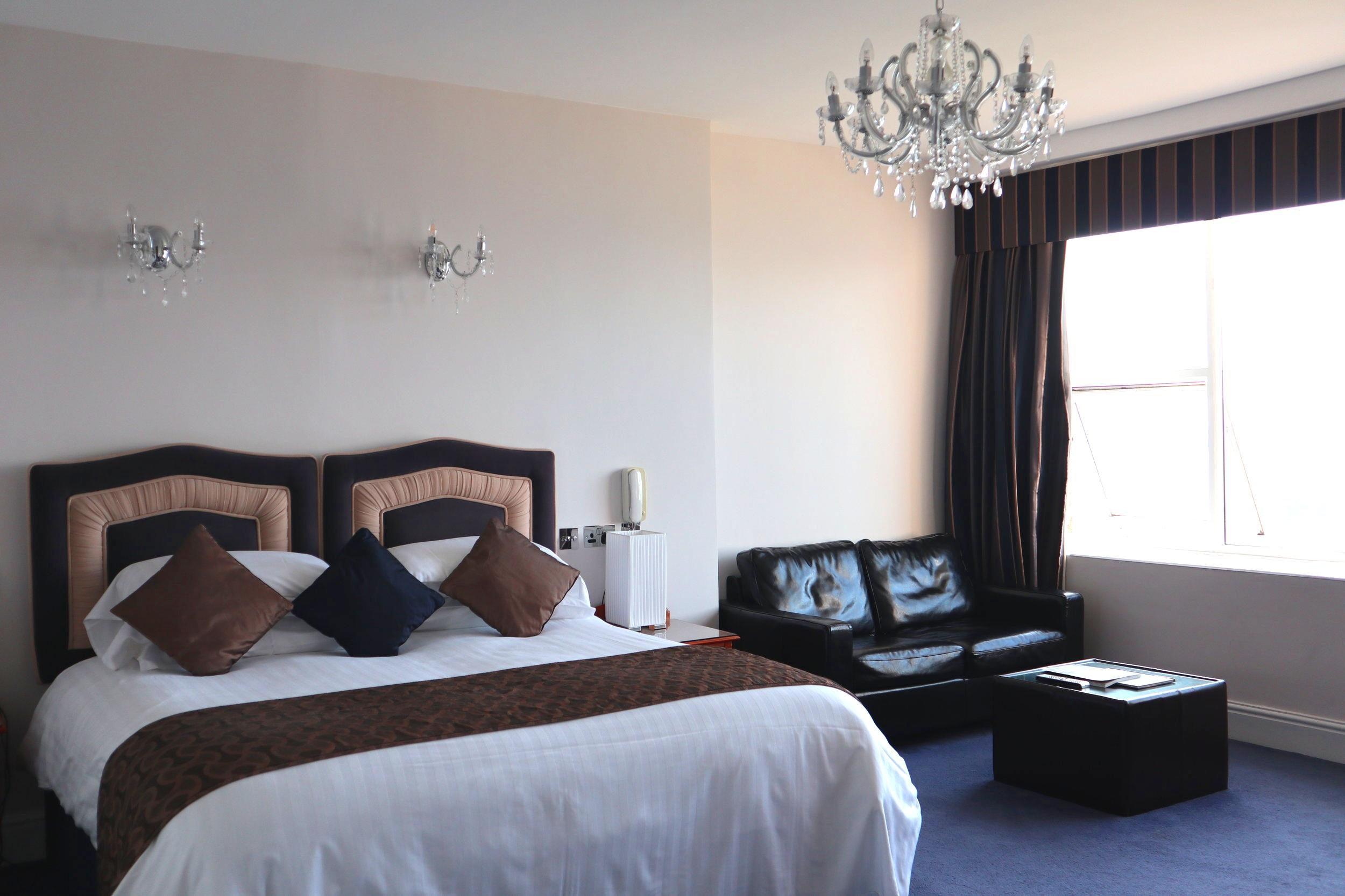 The Atlantic Hotel, Cornwall