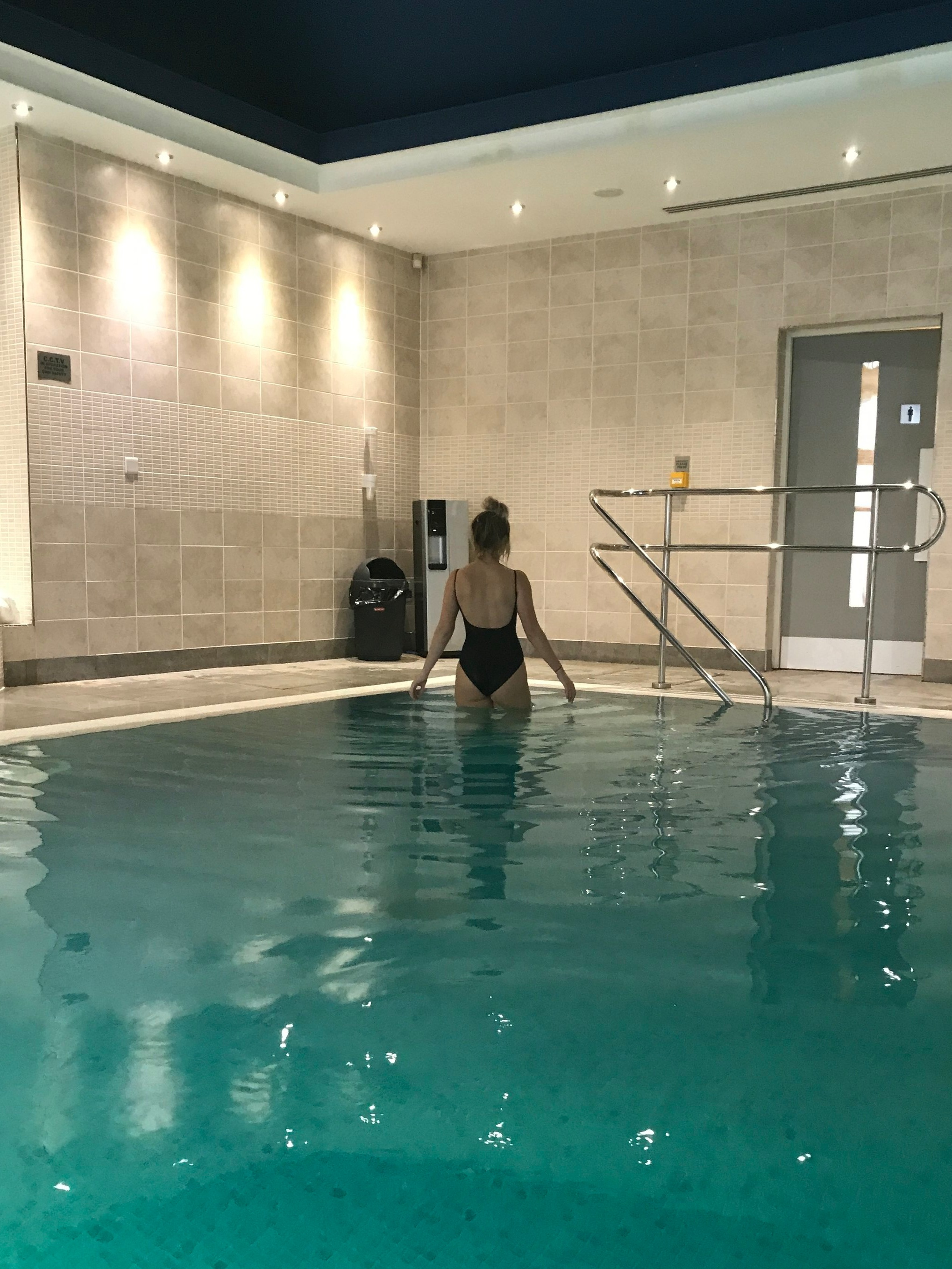 Cornwall Spa Day: The Fistral Beach Hotel and Spa