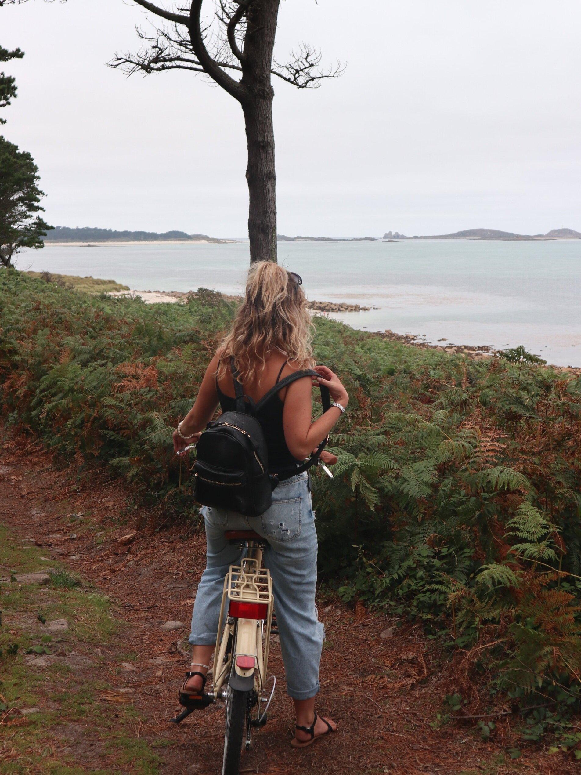 Bike+ride+on+st+marys