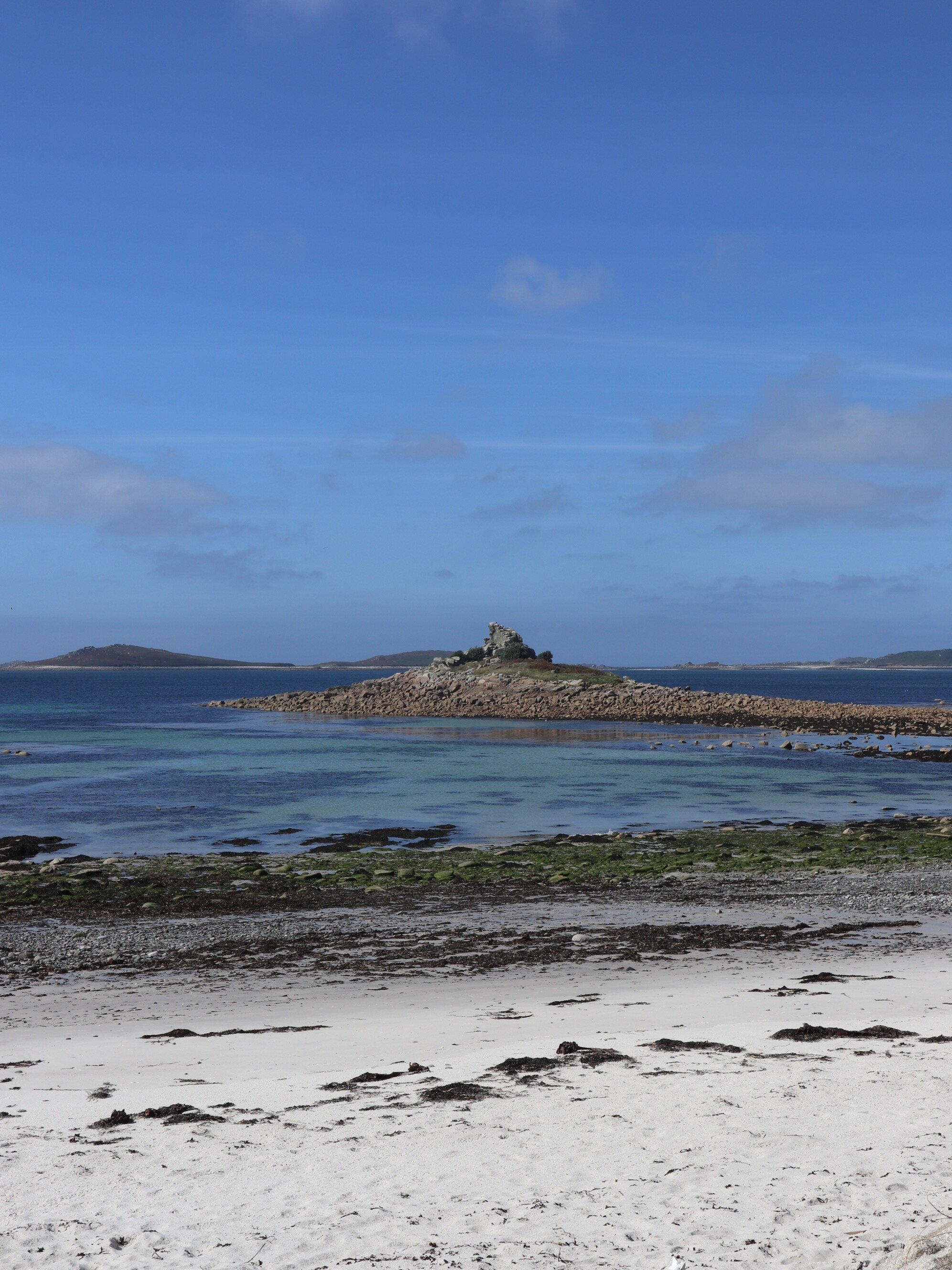 St Marys Isles of Scilly