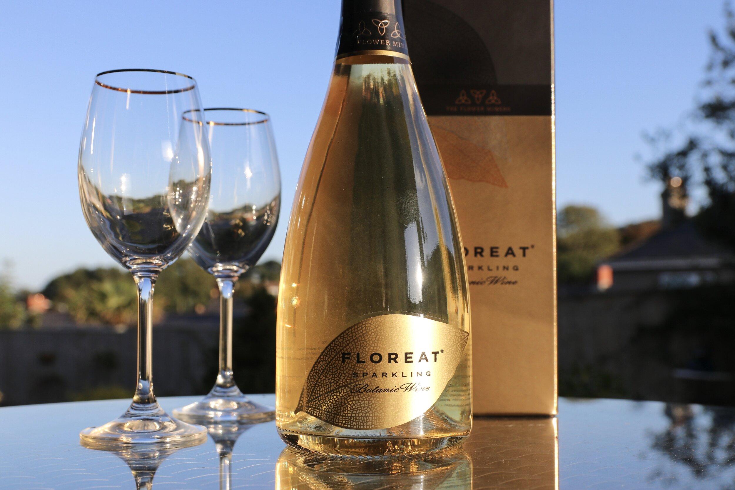 Floreat wines