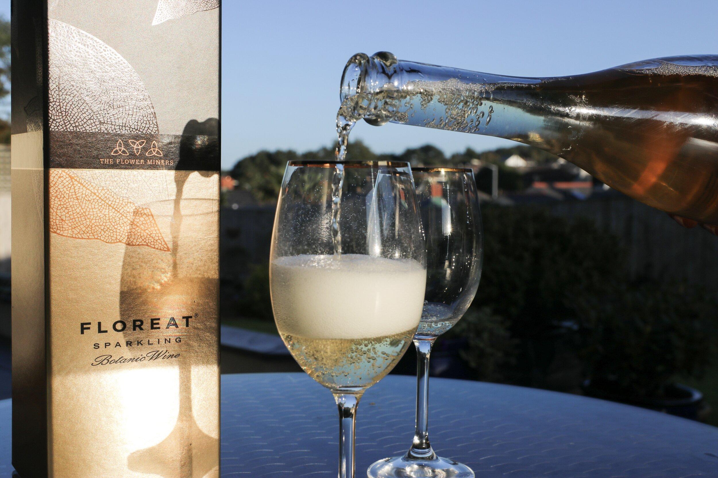 Sparkling Wine Floreat