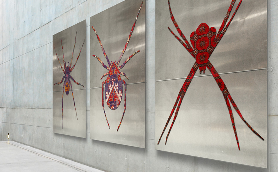 Spider-triptychon-Noemi-Kiss-MarionFriedmannGallery.jpg