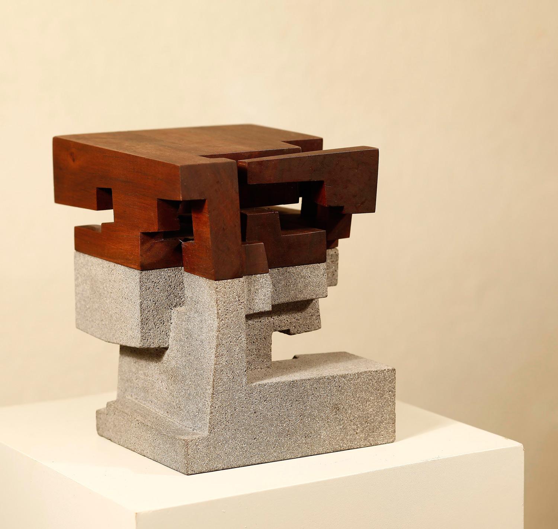 web222-sculpture-Jorge-Yazpik-wood-volcanic-stone-marion-friedmann-gallery.jpg