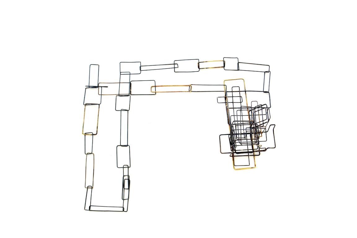 web222-Martacarmela-Sotelo-Scaffolding-line-gold-silver-MarionFriedmannGallery-Andamiaje I-2.jpg