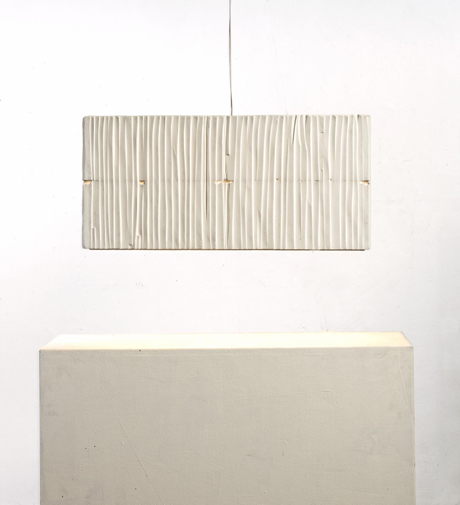 gisela_stiegler_2_floor_lamp_white_frontal_view_marion_friedmann_gallery.jpg