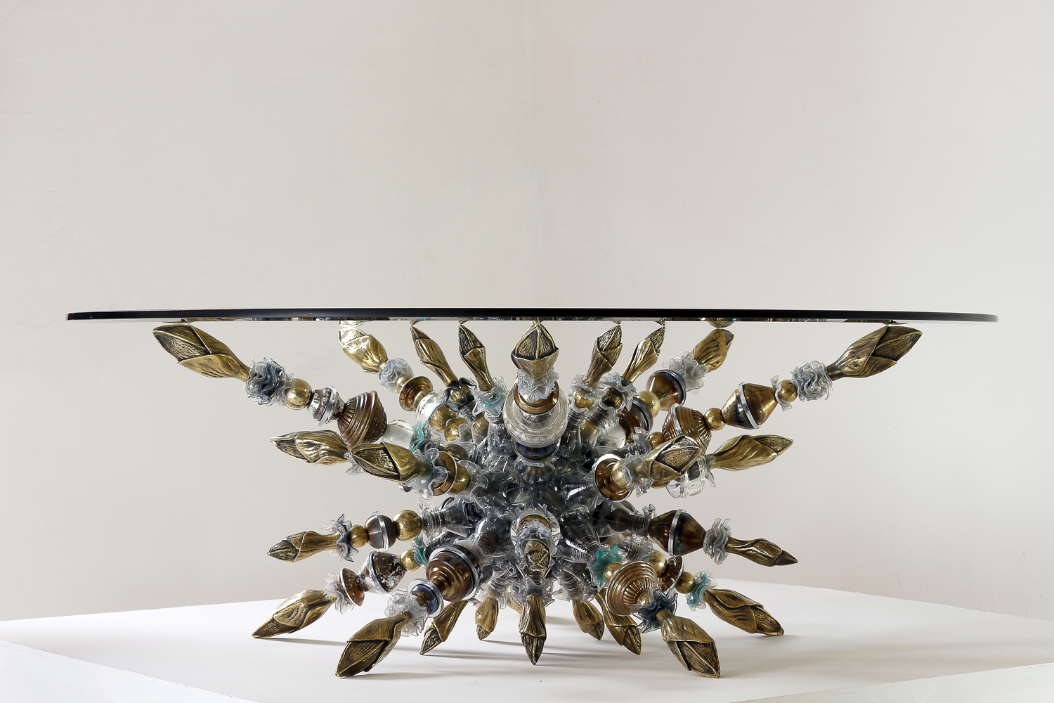 web222-thierry-jeannot-coffeetable-sideview-bronze-plastics-wood-marion-friedmann-gallery.jpg