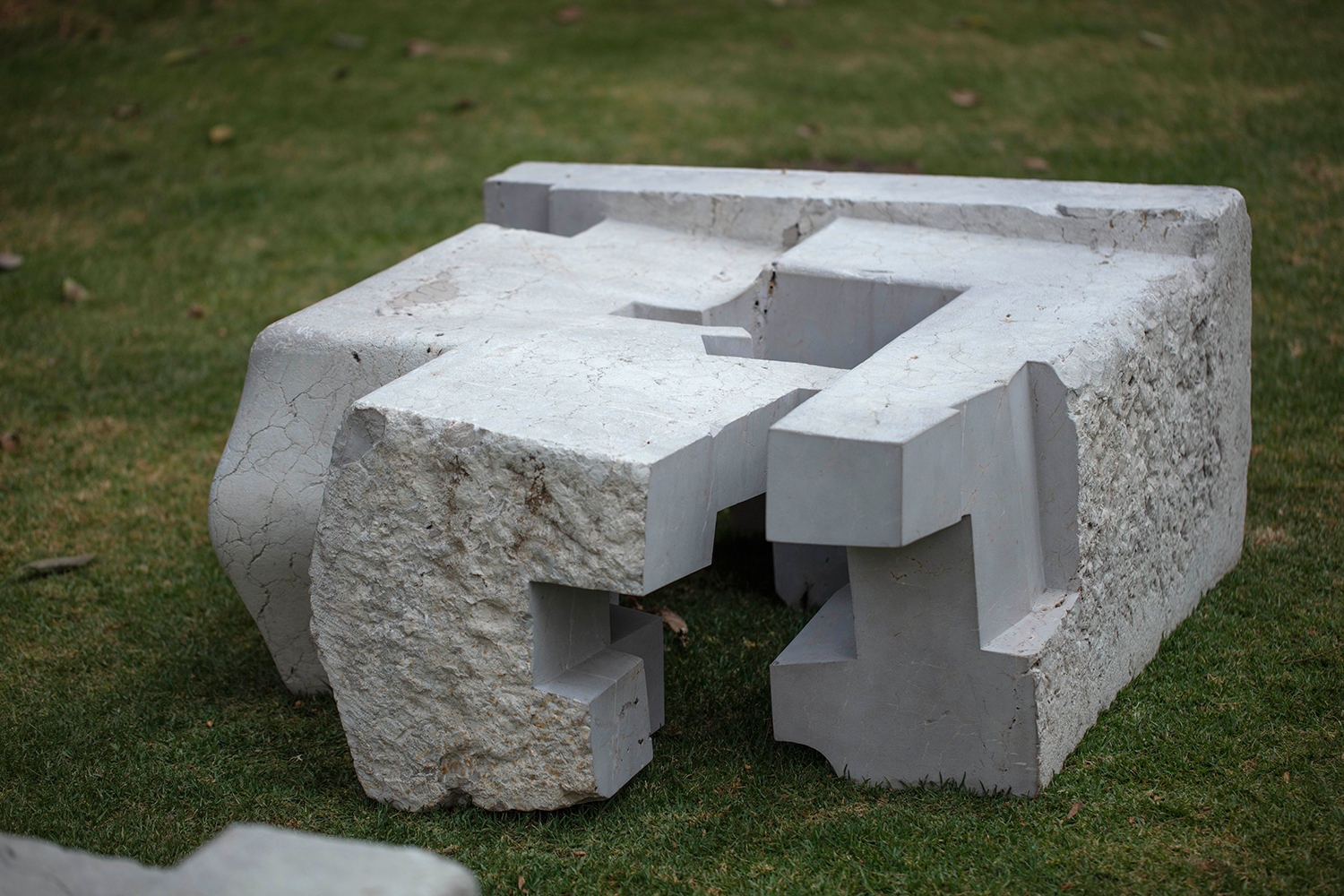 web222-Stone-sculpture-seating-marble-Jorge_Yazpik-Marion-Friedmann-Gallery-2O2A9979.jpg