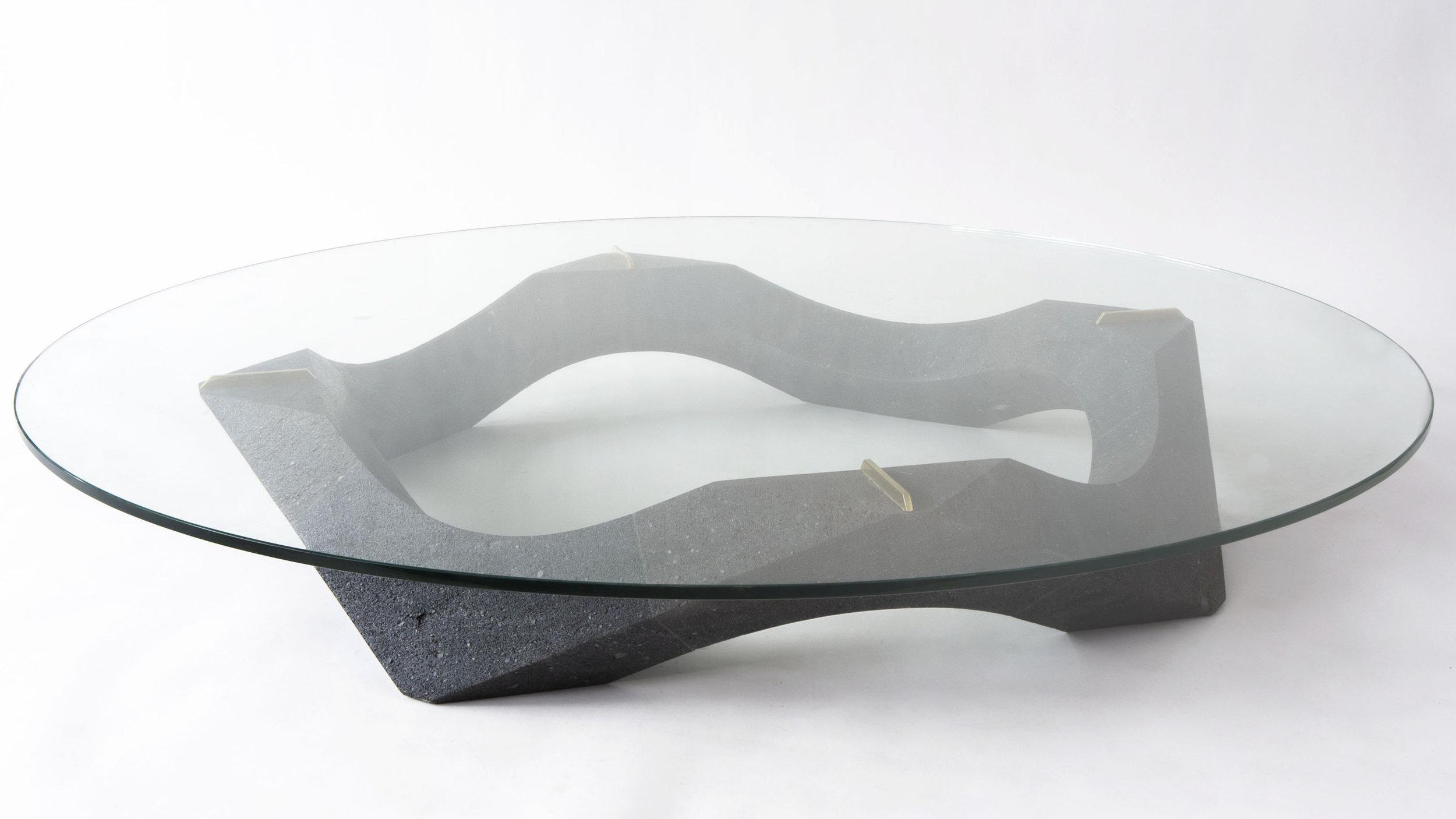 PEDRO CERISOLA - NAUI TABLE
