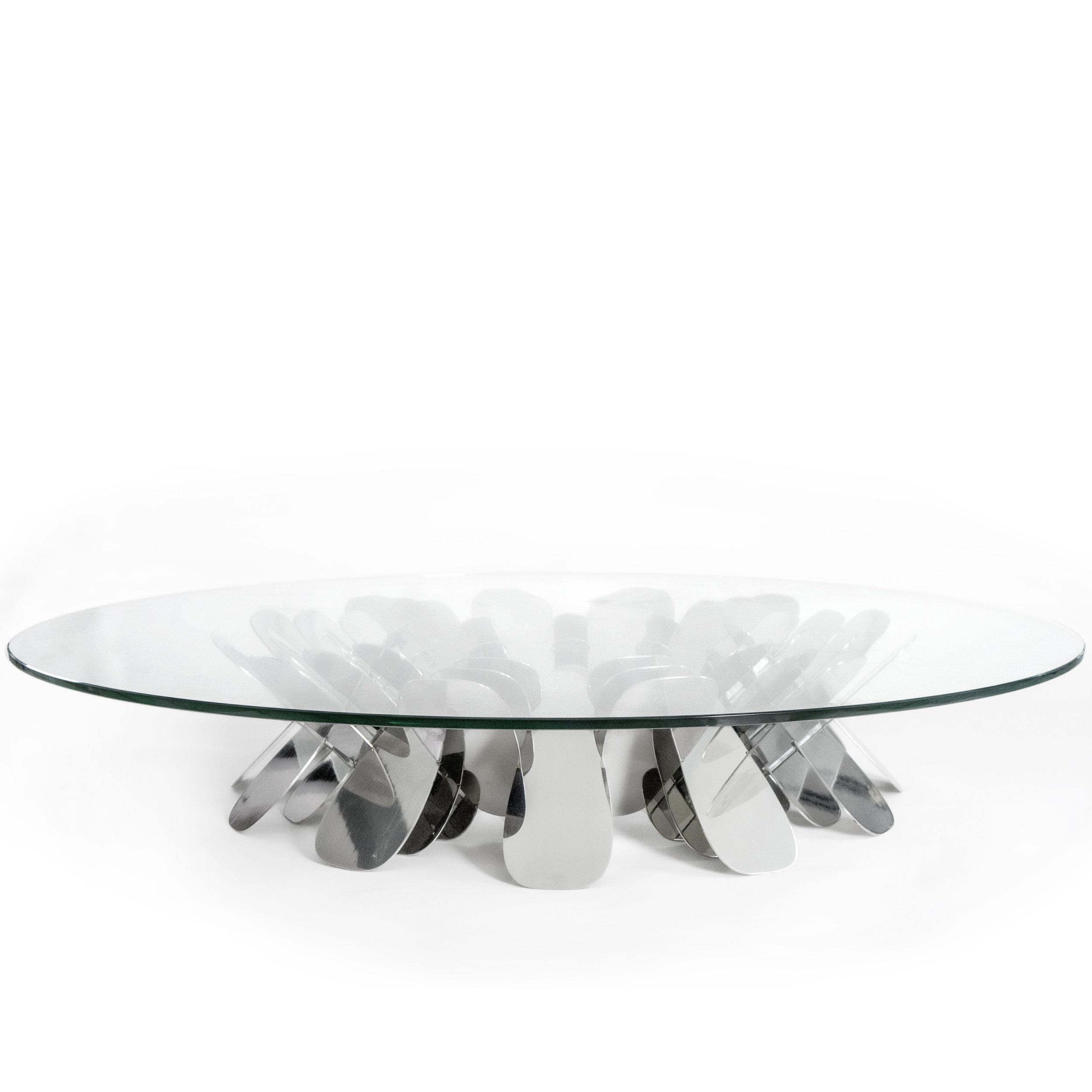 PEDRO CERISOLA - NARCISO TABLE