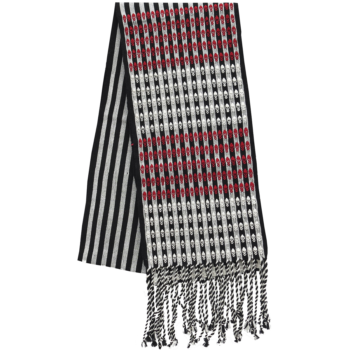 Margarita-Cantu-Scarves-red-white-small-MarionFriedmannGallery-MexicoDesignTime15.jpg