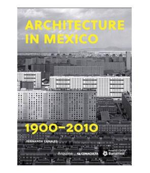 2 volume book about mexican architecture 1900-2010.