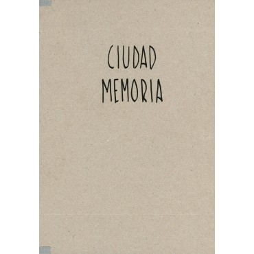 Ciudad Memoria, the excellence of mexican publication design