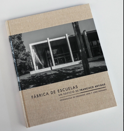 Fabrica de Escuelas, the excellence of mexican publication design