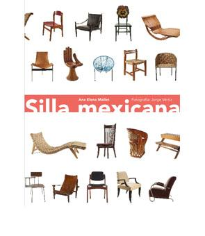 Silla Mexicana, the mexican chair, the excellence of mexican publication design
