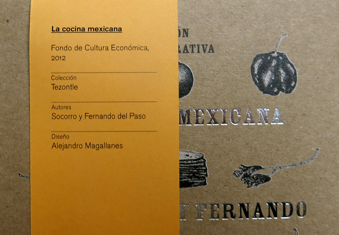 the excellence of mexican publication design