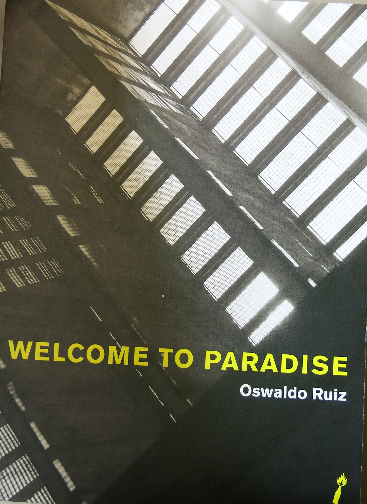 Welcome to Paradise, the excellence of mexican publication design