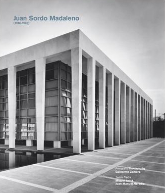 Juan Sordo Madaleno, architect, the excellence of mexican publication design