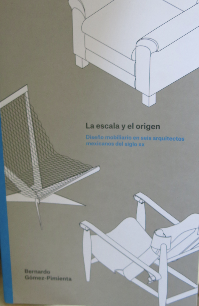 La escala del origen, the excellence of mexican publication design