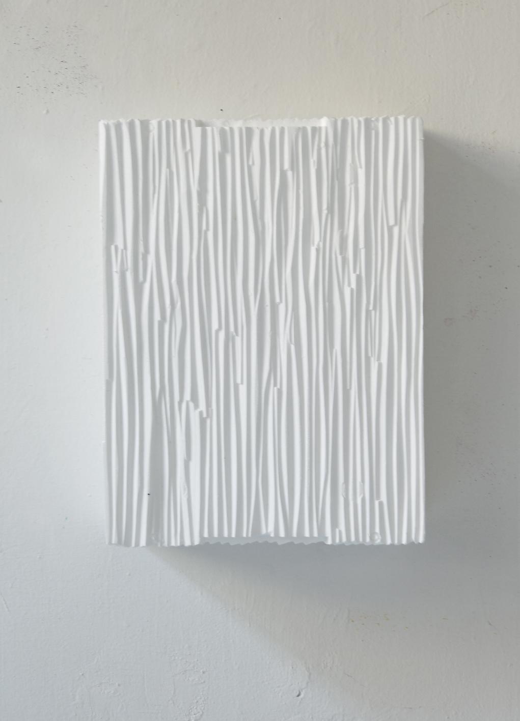 web222-Wallamp-panel-fixture-fishbox-frontview-rectangle-unlit-Gisela-Stiegler-MarionFriedmannGallery.jpg