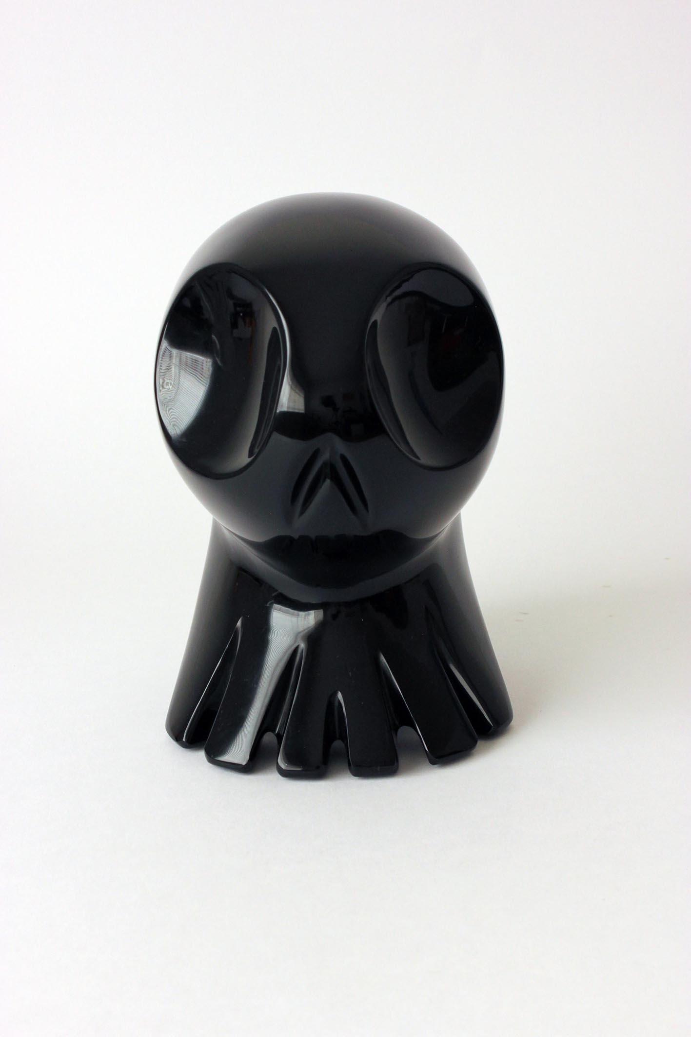 ALIENO - Obsidian