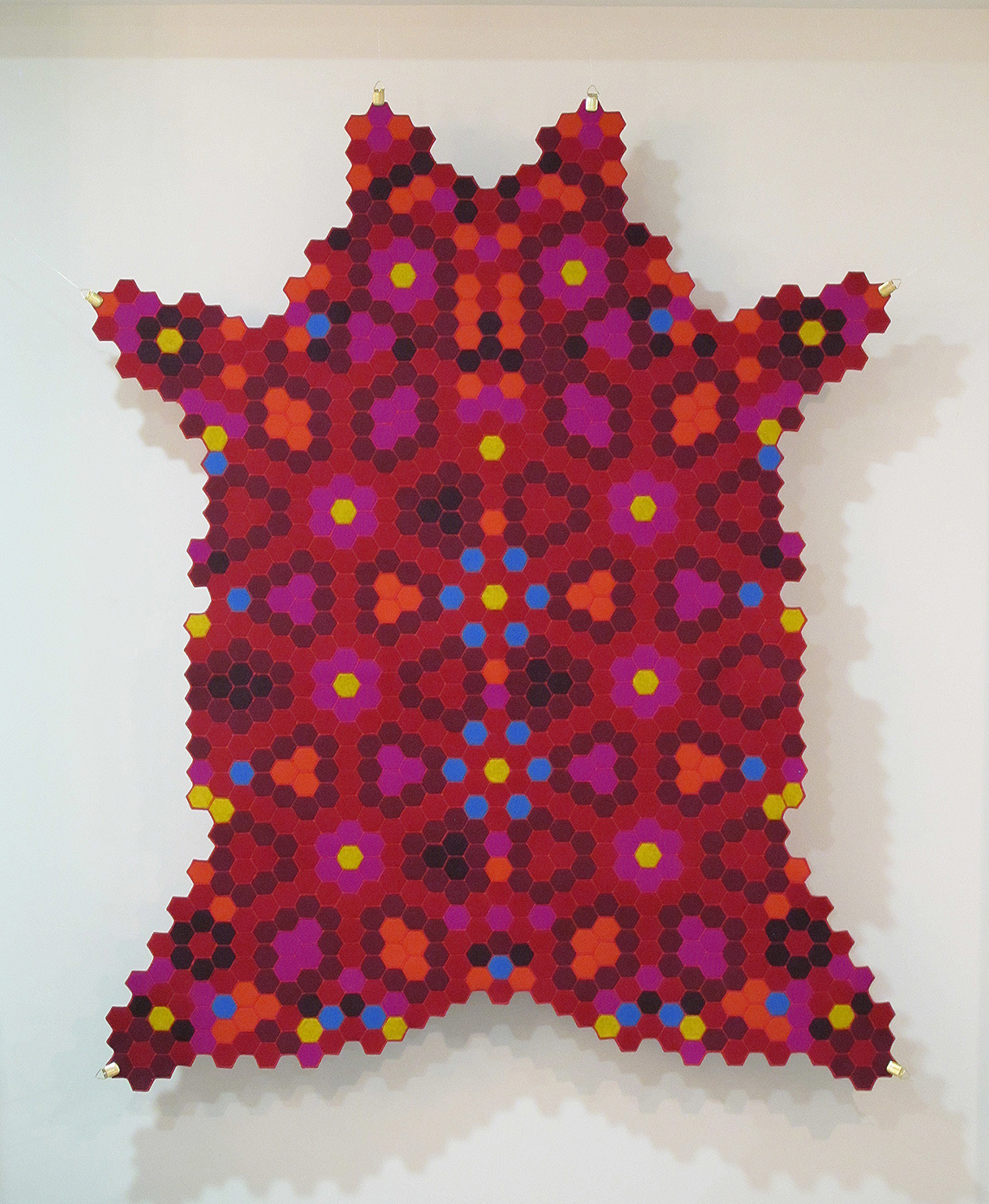 HUICHOL - Rug or Tapestry