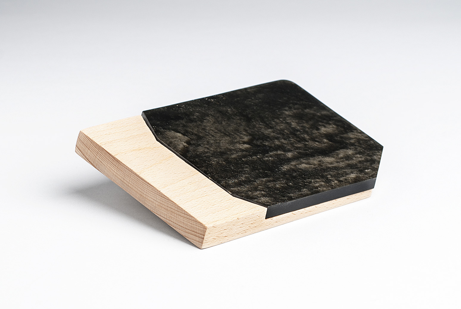 Obsidian Cutting Boards Marion Friedmann Gallery Collectible Out Of The Ordinary Design Art Craft