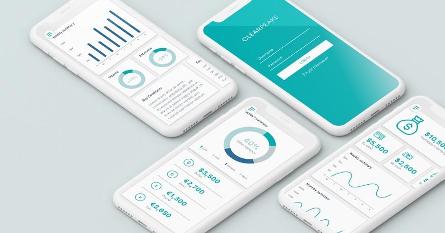 Diese App wurde mit Flutter entwickelt.