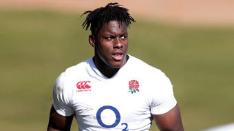 Maro Itoje - Maro Itoje is a rugby player who represents Saracens and England. Maro was one of the stand out players and was the youngest in the British and Irish Lions Squad 2018. He is riding the crest of a wave that has grown exponentially, over the last few years and shows no signs of abating. Maro studied at Harrow School and The School of Oriental and African Studies, London. He is an inspiration to all young aspiring sportsmen and women.