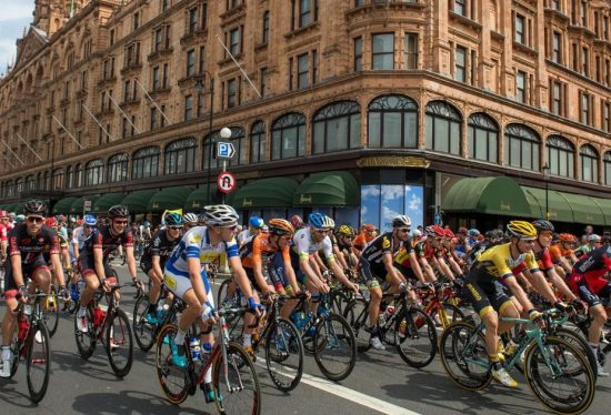 Prudential Ride London -